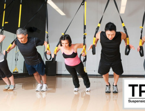 Introduction to TRX Training